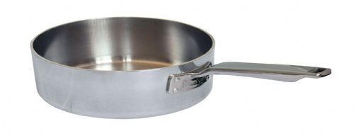 Samuel Groves Tri-Ply Stainless Steel Traditional Saute Pans